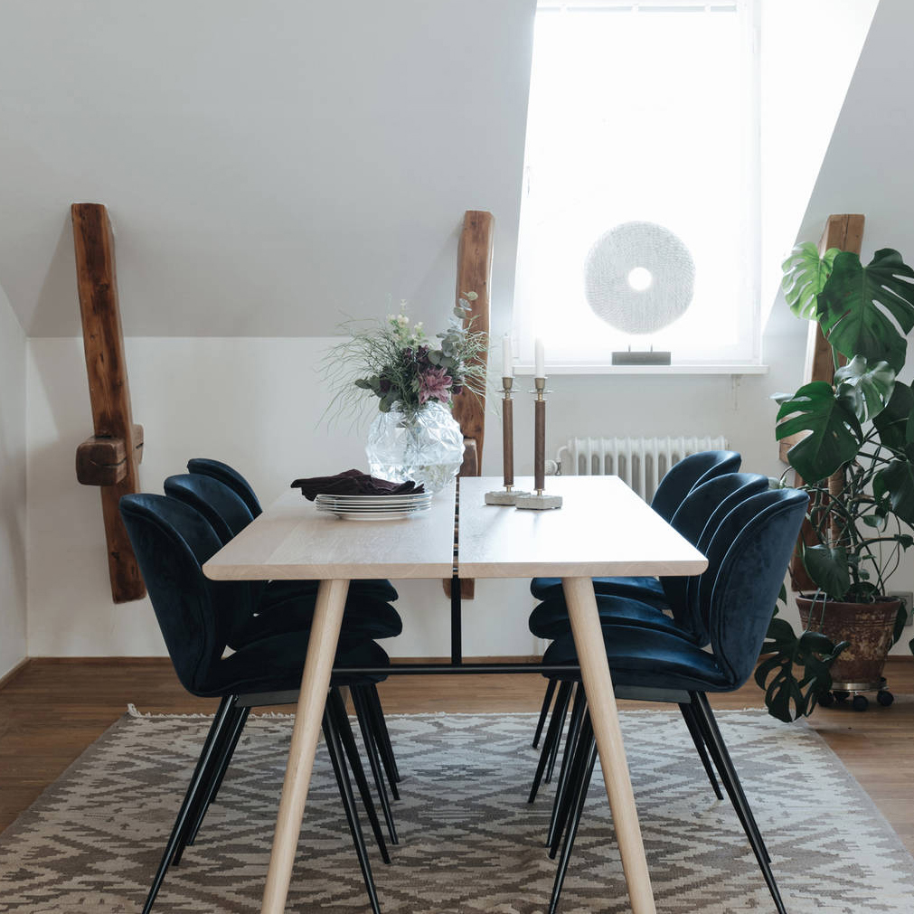 Case: Home staging of Stureparken 3 │ DAN FORM Denmark